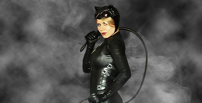 how to get catwoman in arkham city for free