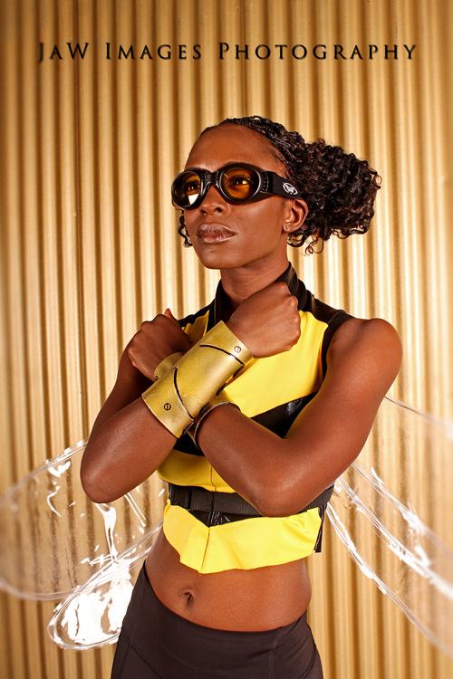 Teen bumble bee costume — 10