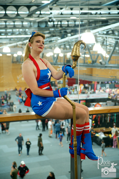 Stargirl Cosplay