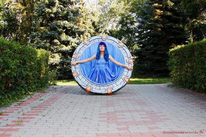 Stargate Cosplay