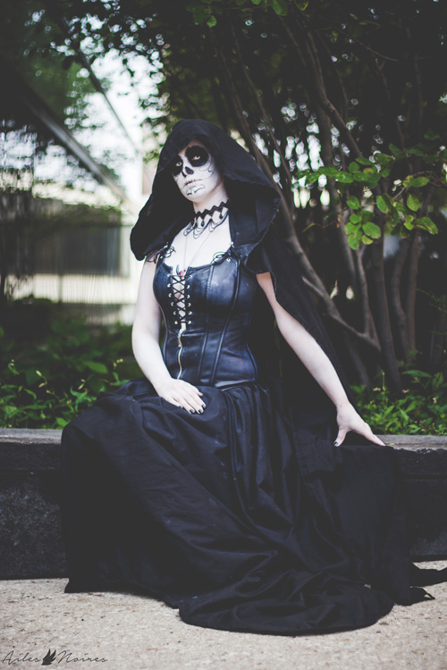Death Cosplay