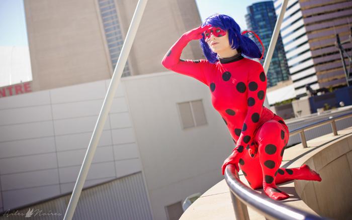 Miraculous Ladybug Cosplay