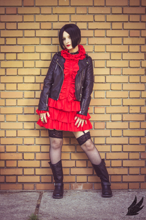 Nana Osaki from Nana Cosplay