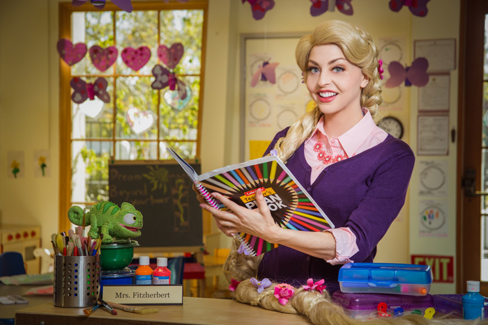 Disney Princess Cosplayers Break Stereotypes