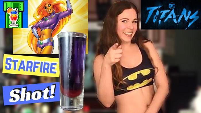 Quick Shots Episode: DC Titans Trailer
