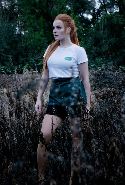 Jessica from True Blood Cosplay