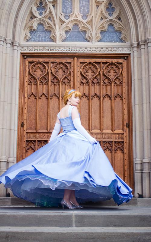 Cinderella�Cosplay