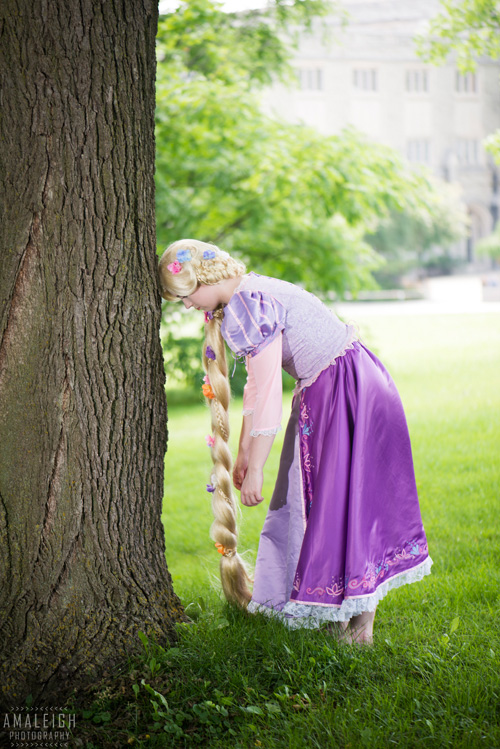 disney princesses cosplays