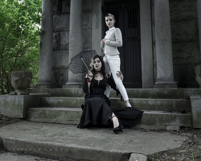 The Wicked and The Divine Cosplay