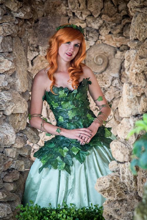 disney princess harley quinn amp poison ivy cosplay