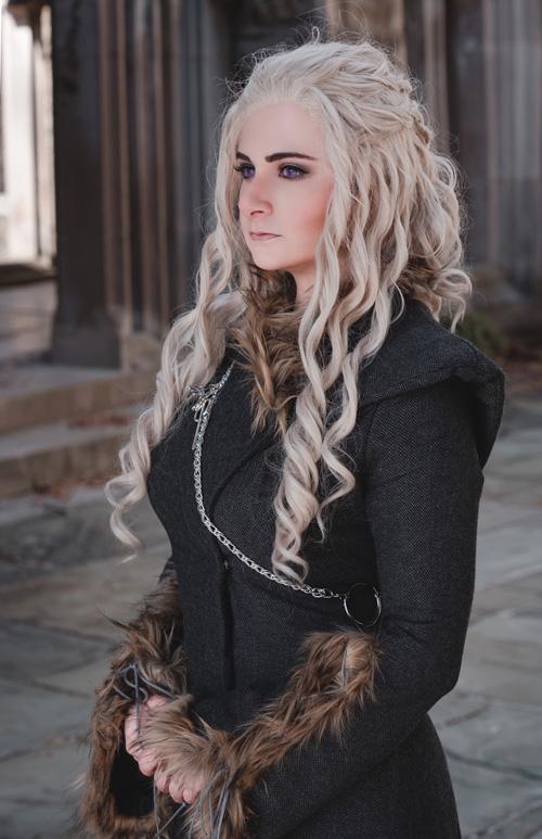Game of Thrones Melisandre Stannis Baratheon Playmat Magic