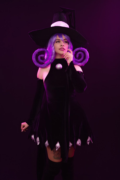 Blair the Cat from Soul Eater Cosplay