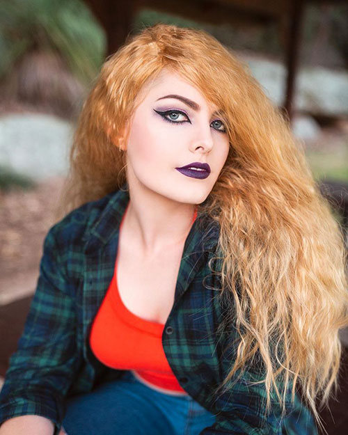 Debbie Thornberry from The Wild Thornberrys Cosplay