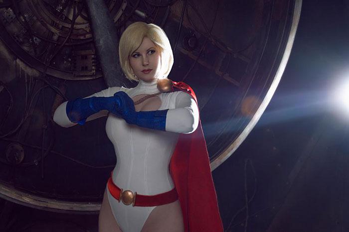 Smallville - Supergirl 2 by TheSnowman10 on DeviantArt |Geek Power Girl Symbol
