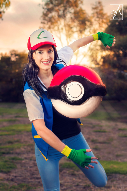 sc 1 st  Geek X Girls : pokemon costumes ash  - Germanpascual.Com