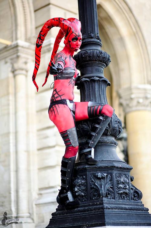 Darth Talon Cosplay