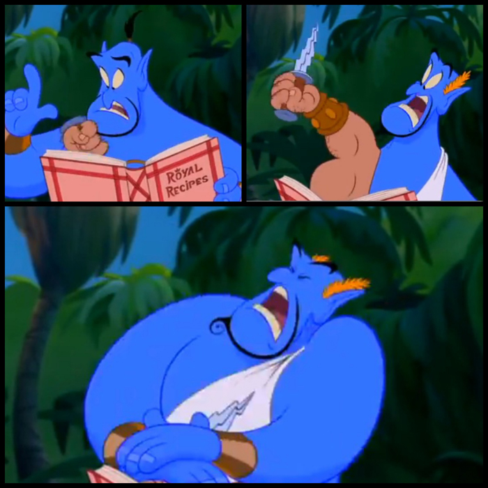 10 Shakespeare References in Disney