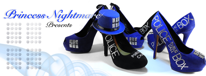 Doctor Who Accessories