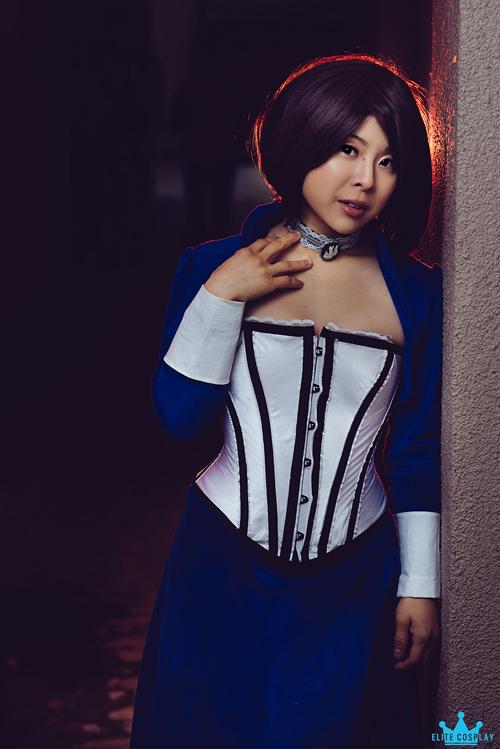 1ffc3d85bf Elizabeth BioShock Cosplay
