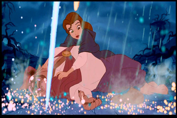 10 Links Between Frozen and Beauty and the Beast
