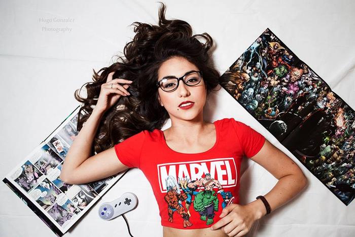 Geek x Girls