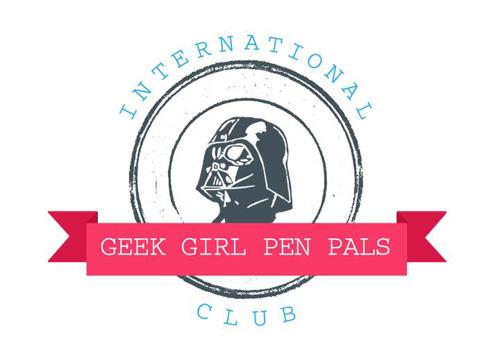 International Geek Girl Pen Pals Club