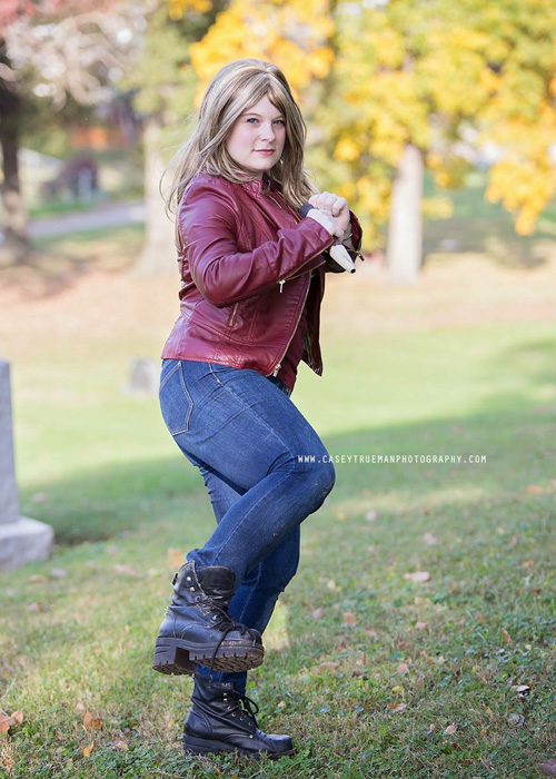 Buffy the Vampire Slayer Cosplay