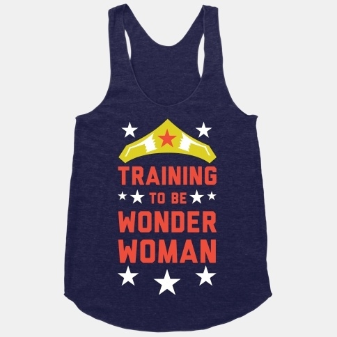 Geeky Workout Shirts