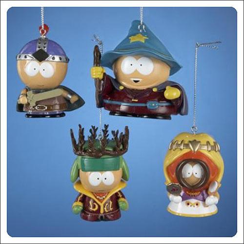 Geek Christmas Ornaments.Geek Christmas Decorations