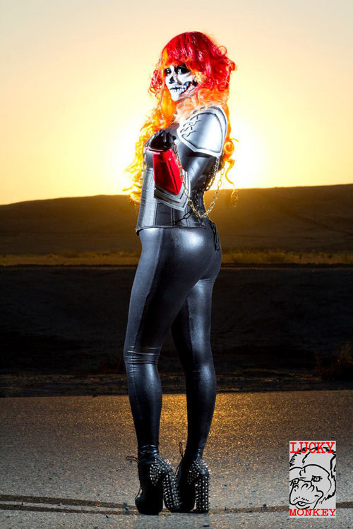 Jones ghost rider cosplay alejandra jones ghost rider cosplay solutioingenieria Gallery