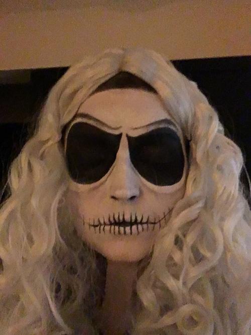 Happy Halloween from Geek Girls