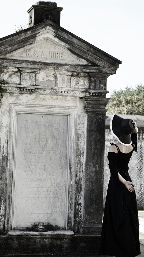 American Horror Story: Coven Photoshoot