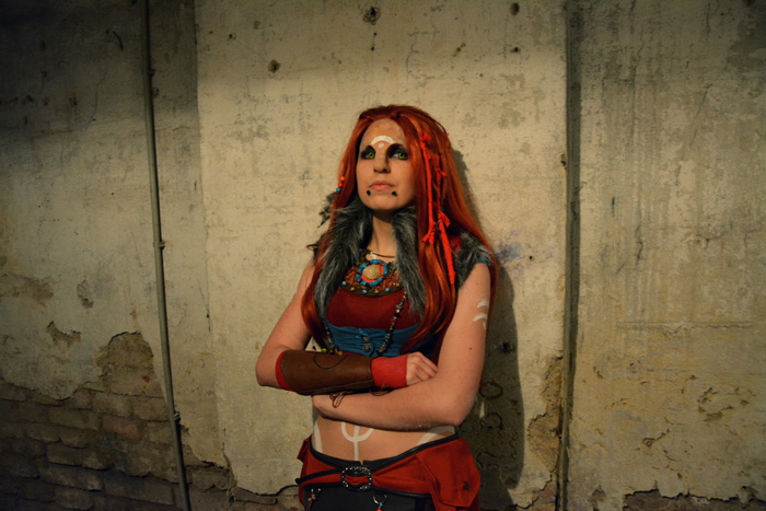 17 Best images about Defiance on Pinterest | Feather