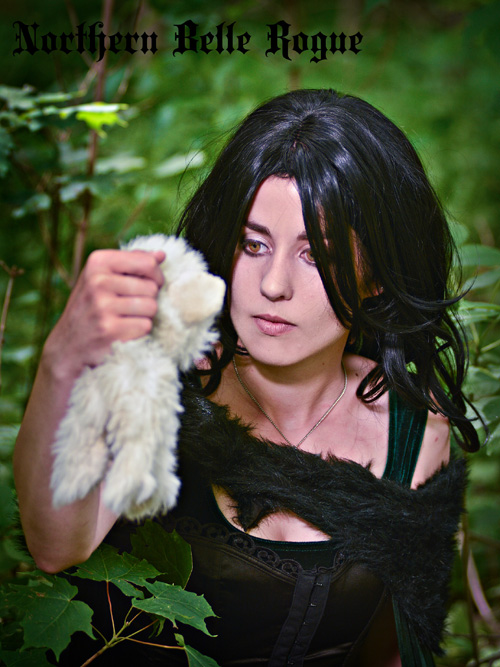 Jane Snow Game of Thrones Cosplay