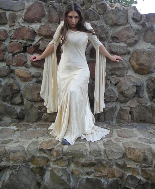 Kahlan Amnell Cosplay