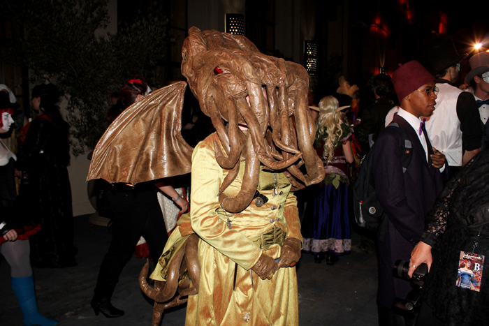 Masquerade Ball Labyrinth Of Jareth 2014