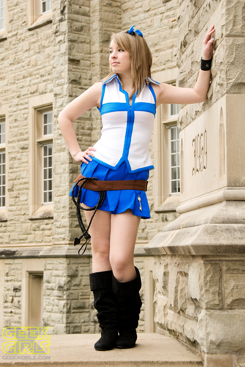 Lucy Fairy Tail