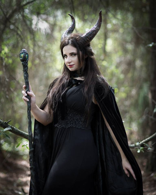 maleficent genderbend cosplay by - photo #29