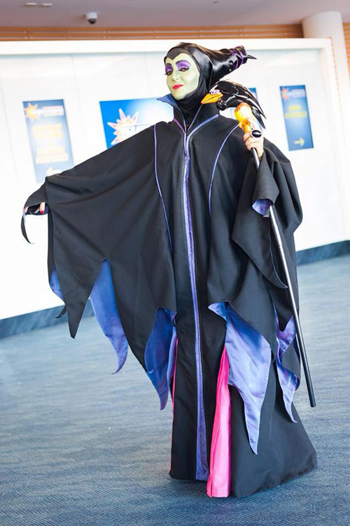 maleficent genderbend cosplay by - photo #32