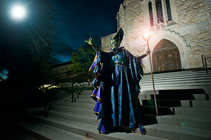 maleficent genderbend cosplay by - photo #10
