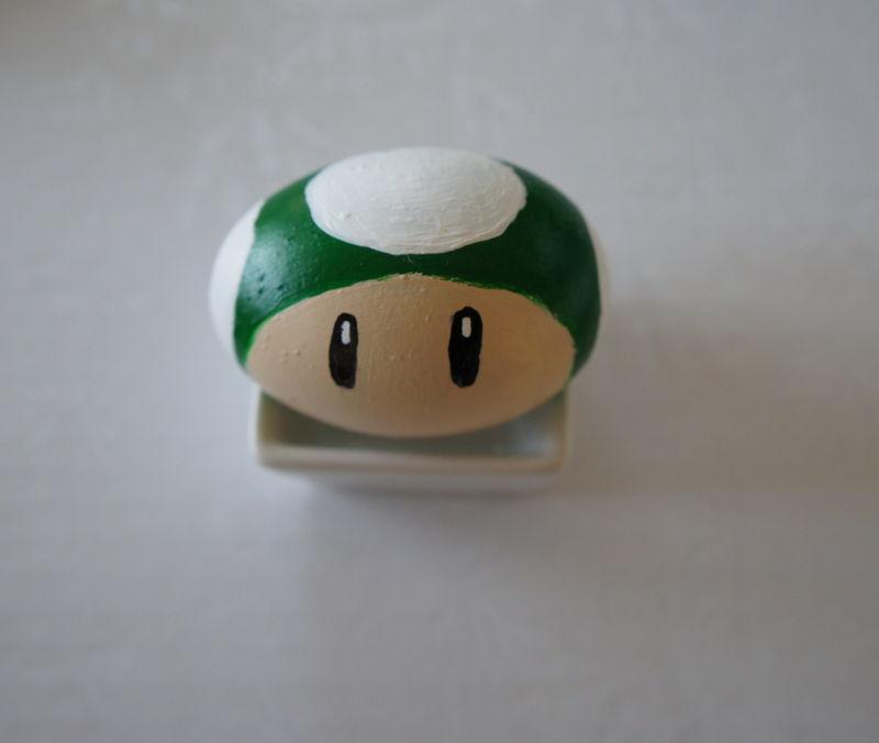 Mario Easter Eggs