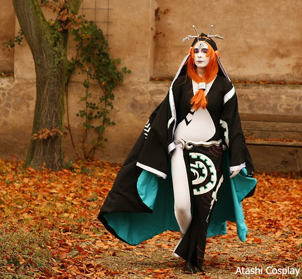 Midna Cosplay
