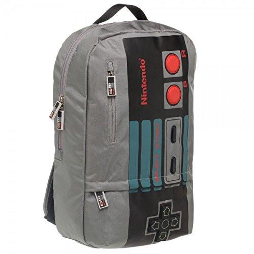 6ef478af4db8 Retro Nintendo NES Controller Backpack