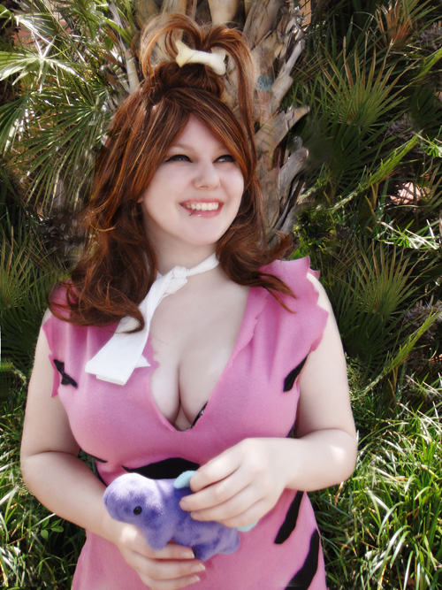 Time Well All But One And That Is Grown Up Age Pebbles Now Cosplayer Shadow Cat Cosplay Gives Us Her Take On This Version Of The Character