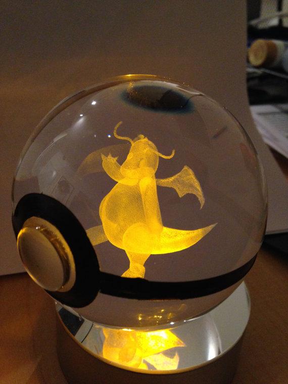 Draw Knobs Glass Spheres