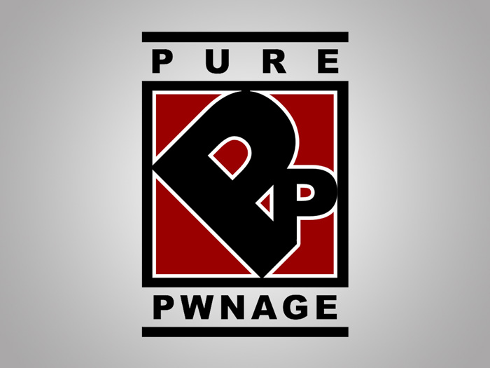 Pure Pwnage - Interview with Jaret Cale