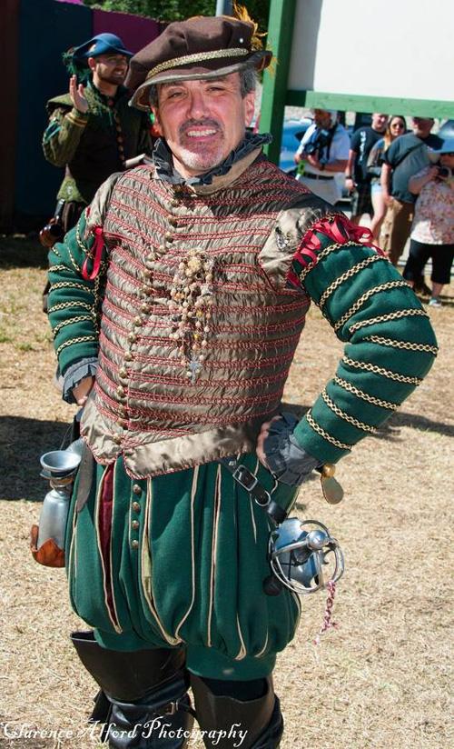 The Original Renaissance Pleasure Faire