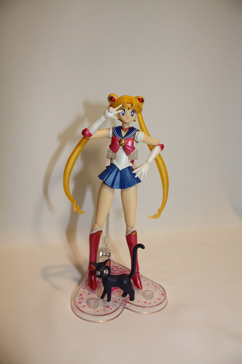 Sailor Moon Figuart Review