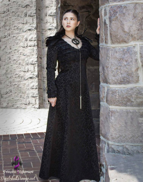 Sansa Stark Game of Thrones Cosplay