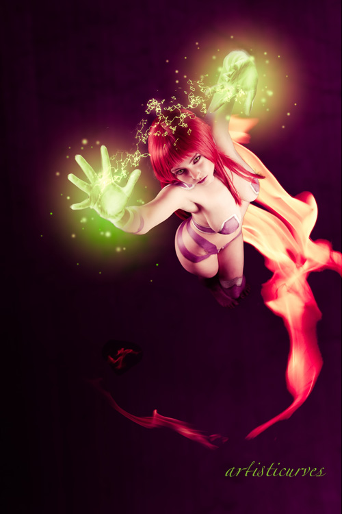 Starfire Body Paint